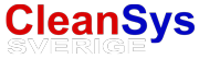 CleanSys Sverige Logo